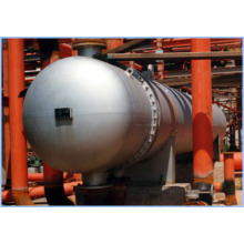 High Pressure Applications Shell And Tube Heat Exchanger