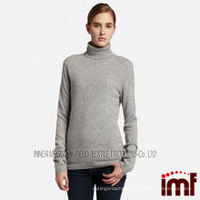 2015 Slim Warm Wholesale Cashmere Sweaters for Lady