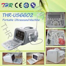 Máquina ultrasónica (THR-US6602)