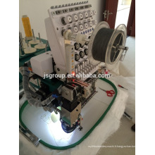JS High Speed ​​Sewing Computer Broderie Machine Prix