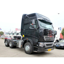 Chinese Truck Sinotruk T7h 6X4 HOWO Tractor Truck for Hot Sale