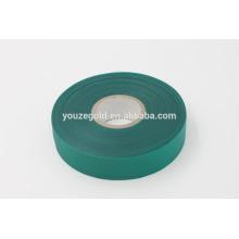Ruban de cravate stretch en PVC pour plantes de jardin vert