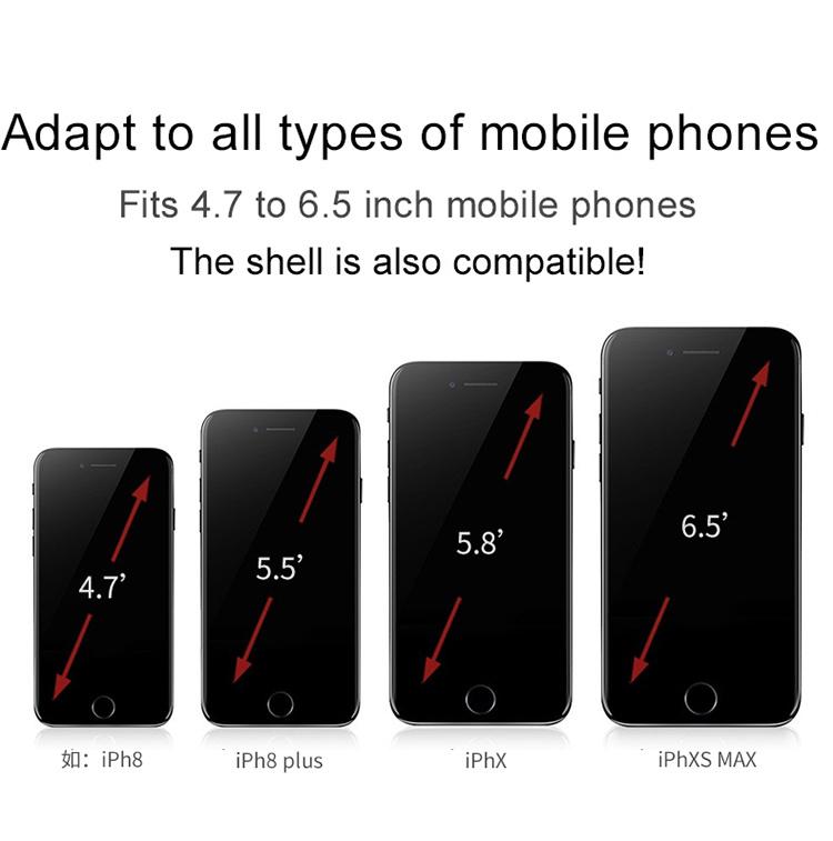 car mount mobil phone holder mount