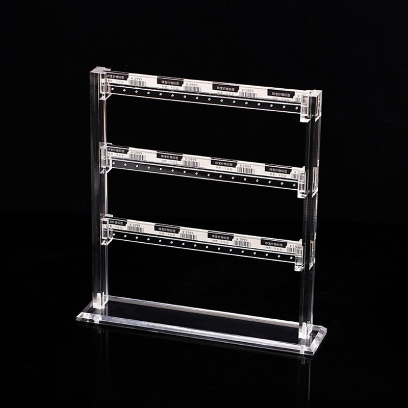 Jewelry Display Rack