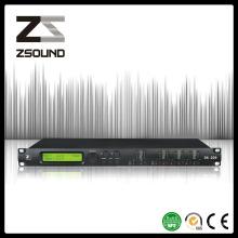 Аналоговый звуковой Процессор 2in6out