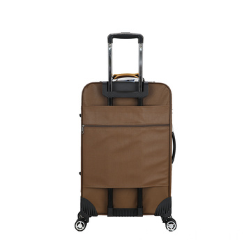 Upsight Spinner Softside Luggage