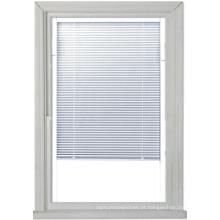 Fixed Shutter e Fixed Louver Windows
