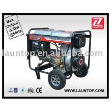 Gerador diesel de luxo-5.5KW-60Hz