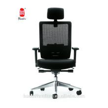 Bürostuhl mit hoher Rückenlehne (M6)