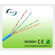 Comunique el cable del Internet / el cable del cable Cable de extensión del cable de Cat5 / lan