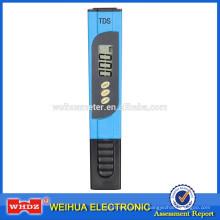PH Meter Pen Type Medidor de pH digital Pocket-size Ph Meter Medidor de calidad del agua TDS-4