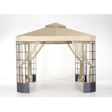 3x3m Pavillon