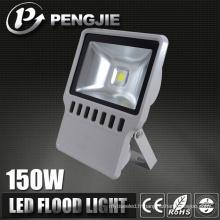 Lumière d'inondation de la puce LED de Bridgelux avec le conducteur de Meanwell