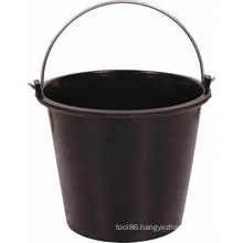 Heavy Duty Rubber Bucket High Quality OEM