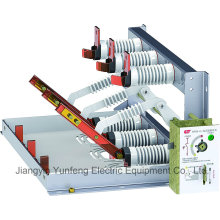 12kv Series Factory Manufacture High-Voltage Isolating Switch--Yfg38-12D
