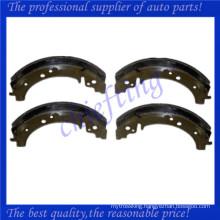 5880993 5880898 2101350209150 2101-3502090 2101-350209150 21013502090 for lada niva nova brake shoe