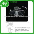 OEM & ODM PVC Glas 30mm Saugnapf Haken