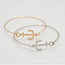 Armbänder für Frauen Modeschmuck Anker Stulpe Armband Armbänder