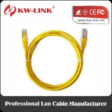 AMP Qualität RJ45 FTP Cat6 Patchkabel Kabel