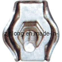 Stanzen von Edelstahl-Seil-Clips Dr-Z0012