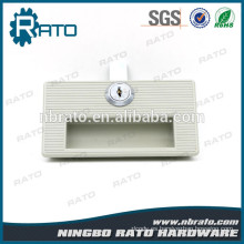 Seguridad Big Container Plastic Light Drawer Cam Lock