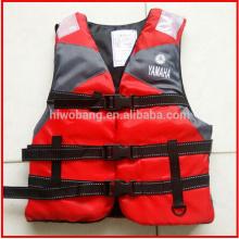 Ce Approved Leisure Foam Life Jacket Weste für Yachat und Boot