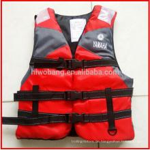 CE genehmigt Freizeit Schaum Schwimmweste Weste für Yachat und Boot