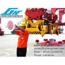 STS crane Hydraulic Automatic Container Spreader