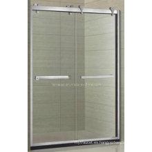 Pantalla simple estándar australiana de la ducha (H802)