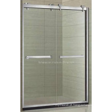 Australian padrão simples chuveiro tela (H802)