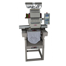 CBL-HFC1201 Single head cap and tubular Embroidery machine price