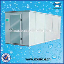 Customized size and style cold store refrigeration equipment