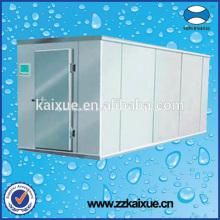 Equipamentos de refrigeração para câmaras frigoríficas de tamanho e estilo personalizados