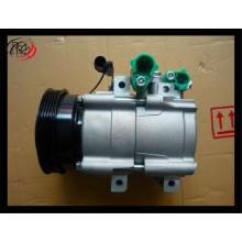 for Hyundai Compressor; Car AC Compressor