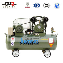 Compresor de aire de pistón DLR V-0.36 / 8