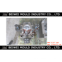 Construction Plastic Injection Safety Helmet Mould