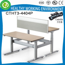 CTHT3-4404P Automatic lifting frame with two adjustable height tabletop