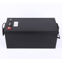 Bateria de íon de lítio 12v