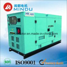100kVA CUMMINS Stromerzeugendes Set mit konkurrenzfähigem Preis