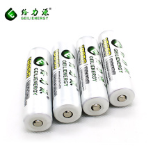Geilienergy Brand mejor precio baterías recargables li-ion 3200mah 18650 3.7v batería