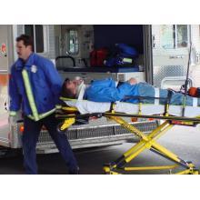 medical Stretcher power packs