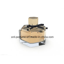 Perfume personalizado das mulheres da forma do preço de fábrica quente da venda