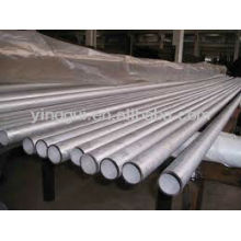 China supplier 6106 tubos de alumínio embutidos a frio