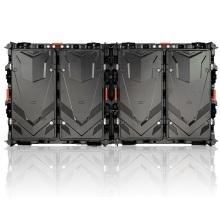 Showcase P5 LED-Anzeige