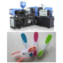 Máquinas injetoras de plástico