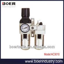 Luftfilter Luftregler Luftöler AC3010