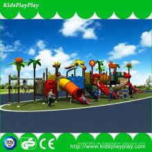 Förderung-Kinderspielplatz-Ausrüstungen für Spielplatz im Freien mit Dias