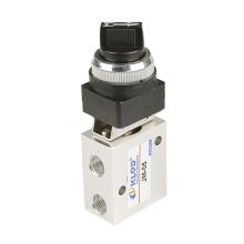 Serie JM Válvula mecánica de 3 vías / válvula electromecánica
