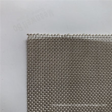 26 mesh high purity nickel wire mesh screen