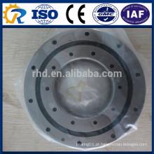 Rolamento de anel de giro de alta precisão RU124X P4 Rolamento de rolo transversal RU 124X RU124X